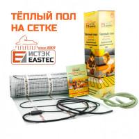 Комплект теплого пола на сетке EASTEC ECM - 2,5 кв. м. ( Ю. Корея)