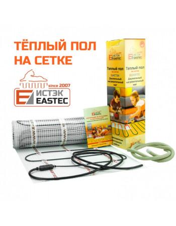 Комплект теплого пола на сетке EASTEC ECM - 0,5 кв. м. ( Ю. Корея)