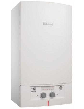 Котел газовый настенный WBN6000-12C