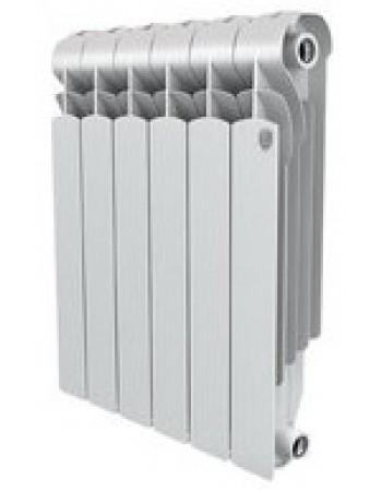 Радиатор алюминиевый Ogint Delta Plus 500 мм 5 секции