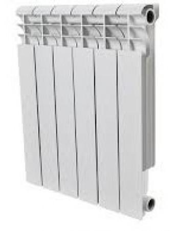 Радиатор алюминиевый Rommer 10 секций