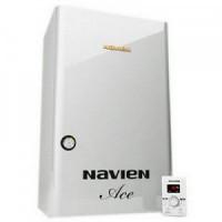 Котел газовый настенный Navien Deluxe-16k COAXIAL