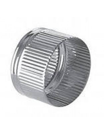 Заглушка для ревизии (430\0.5) ф115 внутренняя