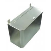 Бак для бани выносной  60 л. 1 мм