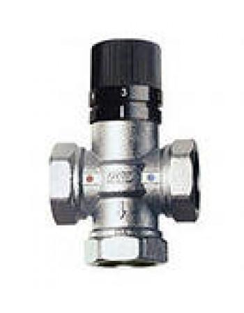 Термостатический смеситель 1