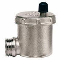 itap 364 1\2 Автоматический воздухоотводчик боковое подключение (латунь)